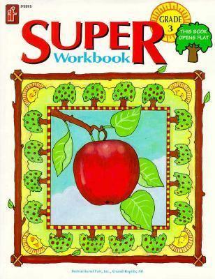 Super Workbook, Grade 3