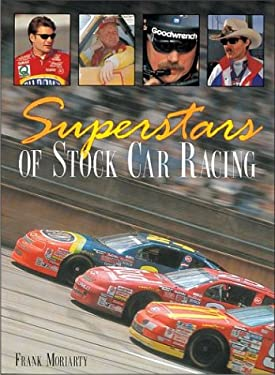 Superstars of Stock Car Racing 9781567998818