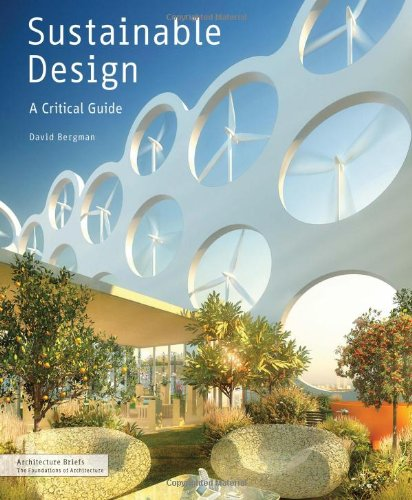 Sustainable Design: A Critical Guide 9781568989419