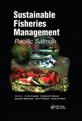 Sustainable Fisheries Management 9781566704809