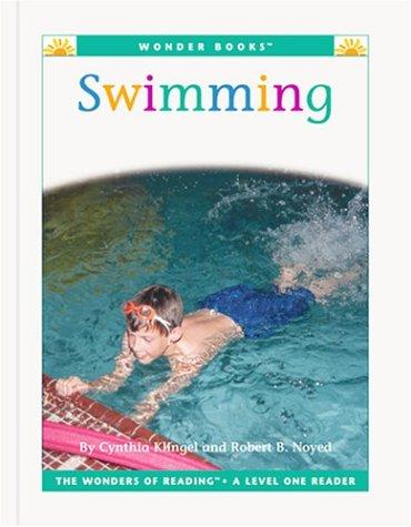 Swimming 9781567668063