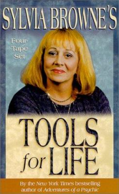 Sylvia Browne's Tools for Life 9781561707218