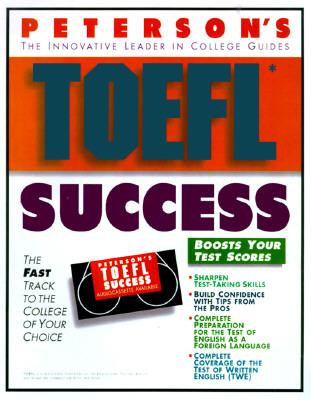 TOEFL Success 9781560796879