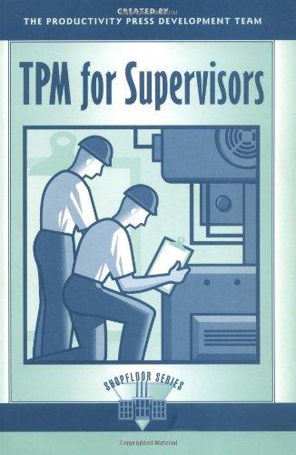 TPM for Supervisors