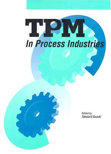TPM in Process Industries 9781563270369