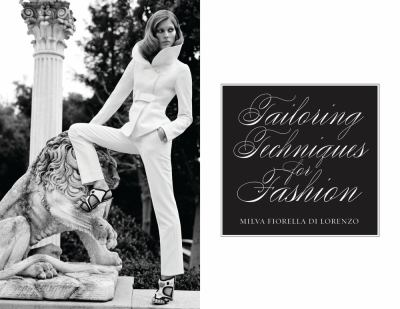 Tailoring Techniques for Fashion [With DVD] 9781563677304