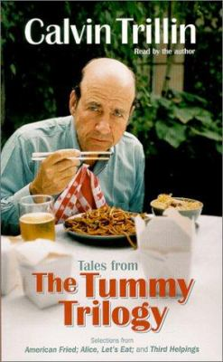Tales from the Tummy Trilogy 9781565114050