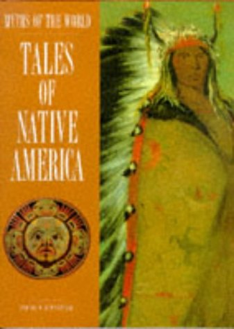 Tales of Native America 9781567992854