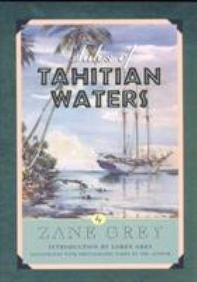 Tales of Tahitian Waters 9781568331393