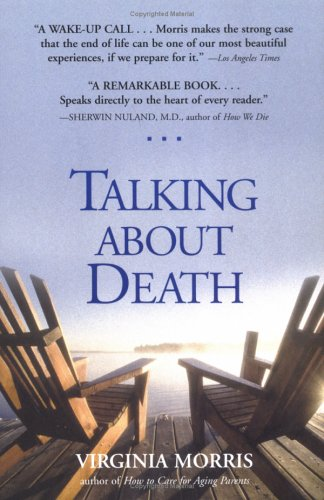 Talking about Death 9781565124370