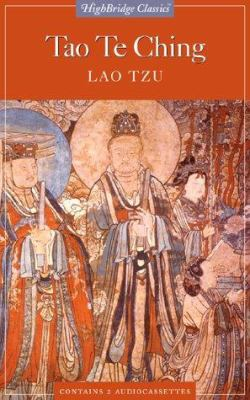 Tao Te Ching 9781565113015