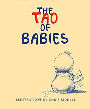 Tao of Babies - Nielson, Claire / Riddell, Chris