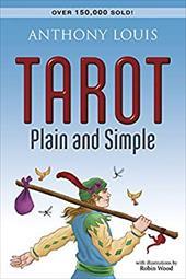 Tarot Plain and Simple Tarot Plain and Simple 7016429