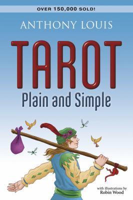 Tarot Plain and Simple Tarot Plain and Simple 9781567184006