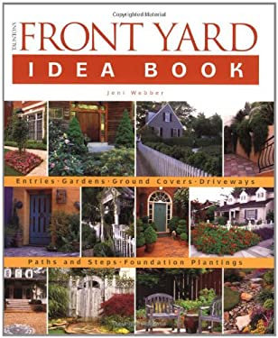 Tauntons Front Yard Idea Book 9781561585199