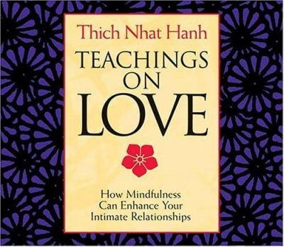 Teachings on Love 9781564559210