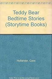 Teddy Bear Bedtime Stories 6965930