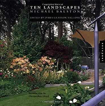 Ten Landscapes Michael Balston 9781564967855