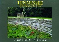 Tennessee: Postcard Book 9781563138539