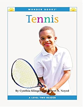 Tennis 9781567664621