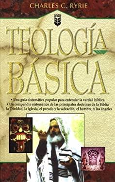 Teologia Basica 9781560631941