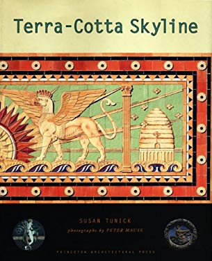 Terra-Cotta Skyline: New York's Architectural Ornament 9781568981055