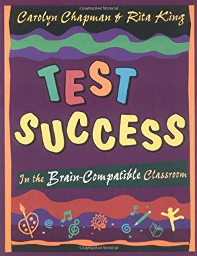 Test Success in the Brain-Compatible Classroom 9781569761175