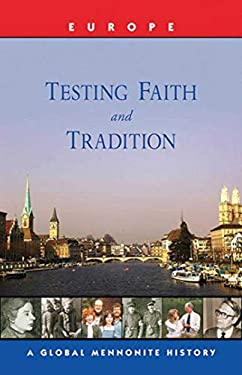 Testing Faith and Tradition 9781561485505