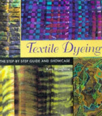 Textile Dyeing 9781564962133