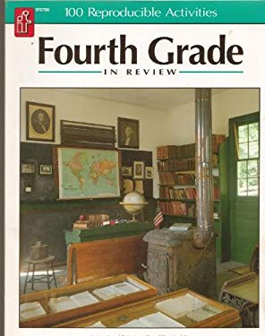 The 100+ Series Fourth Grade in Review 9781568221953