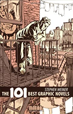 The 101 Best Graphic Novels 9781561634446