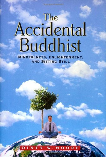 The Accidental Buddhist: Mindfulness, Enlightenment, and Sitting Still 9781565121423