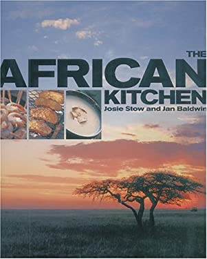 The African Kitchen 9781566565806