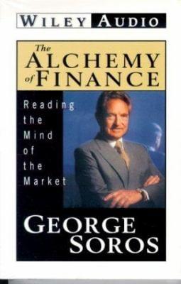 The Alchemy of Finance 9781560150428