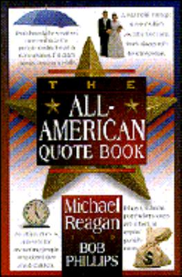 The All-American Quote Book