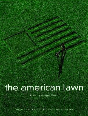 The American Lawn 9781568981604