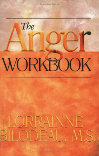 The Anger Workbook 9781568380544