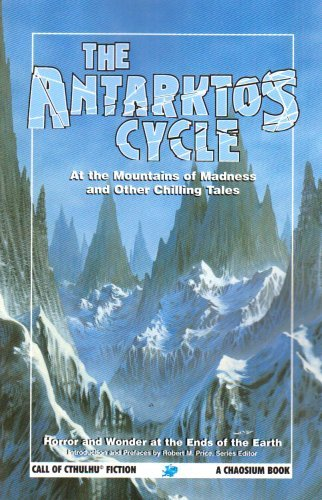 The Antarktos Cycle 9781568822044