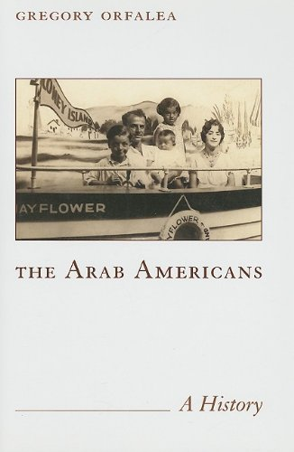 The Arab Americans: A History 9781566566445