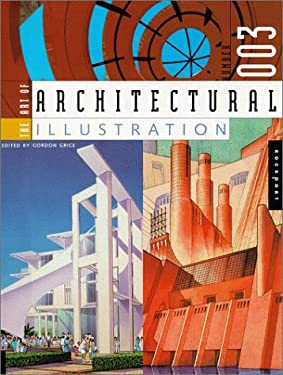 The Art of Architectural Illustration 3 9781564965912