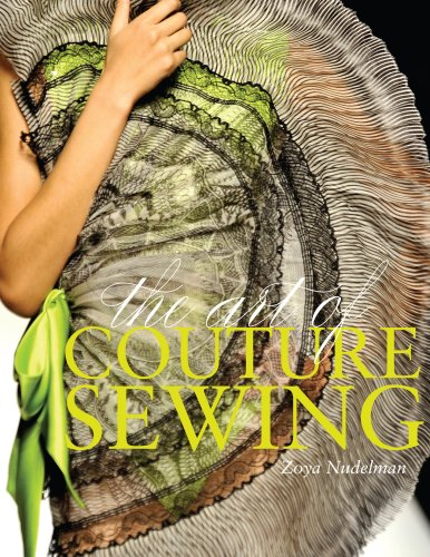 The Art of Couture Sewing 9781563675393