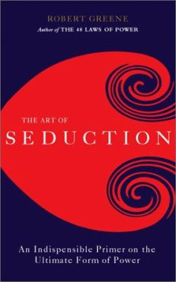 The Art of Seduction 9781565115200