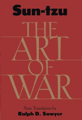 The Art of War 9781566192972