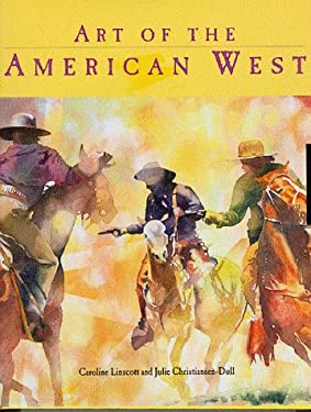 The Art of the American West 9781564964731
