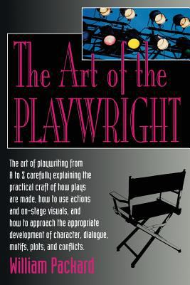 The Art of the Playwright 9781560251170