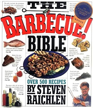The Barbecue Bible! 9781563058660
