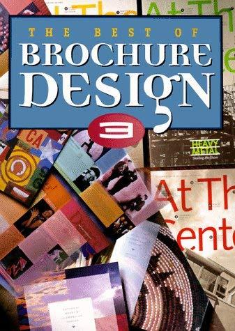 The Best Brochure Design 3 9781564965561