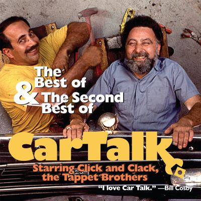The Best and the Second Best of Car Talk 9781565116641