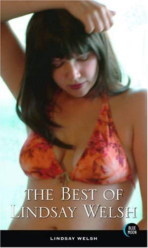 The Best of Lindsay Welsh 9781562014759