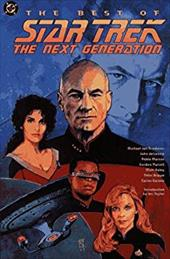 The Best of Star Trek the Next Generation 6977710